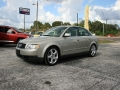 2002 Audi A4 3.0 quattro with Tiptronic