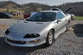1997 Chevrolet Camaro RS Coupe