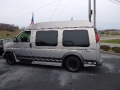 2000 Chevrolet 9 Passenger Conversion Van
