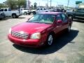 2002 Cadillac DTS