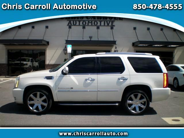 2008 Cadillac Escalade Luxury 2WD