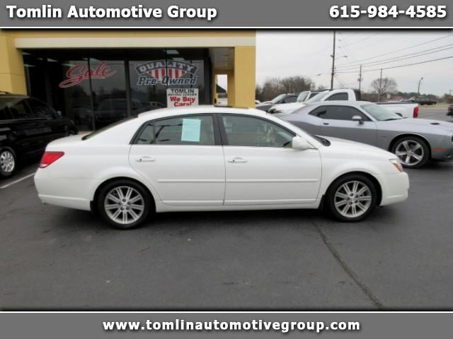 2007 Toyota Avalon 4dr Sdn Limited (Natl)