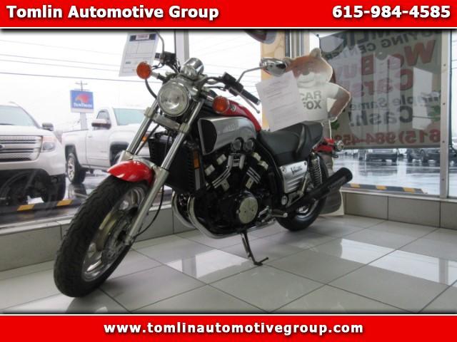 1995 Yamaha VMX12