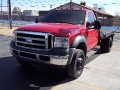 2007 Ford F-550 Super Duty