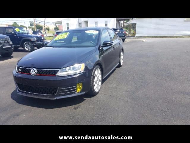 2014 Volkswagen Jetta 2.0T GLI