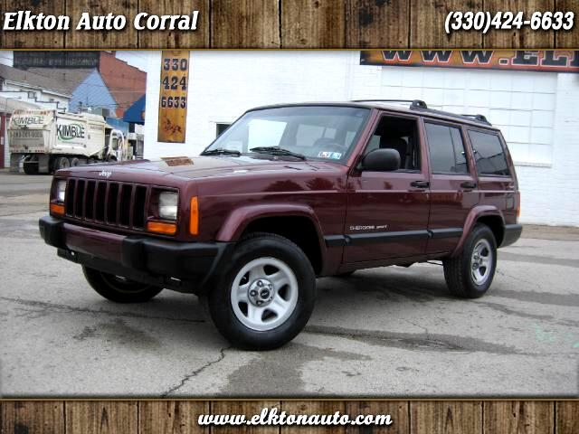 used jeep cherokee for sale cleveland oh cargurus. Black Bedroom Furniture Sets. Home Design Ideas