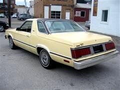 1982 Ford Fairmont