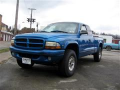 1999 Dodge Dakota