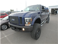 2008 Ford F-350 SD LARIAT CREW CAB 4X4 DIESEL LONG BOX BIG LIFT