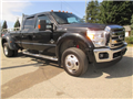 2011 Ford F-450 SD Lariat Crew Cab 4X4 DIESEL DUALLY LONG BOX