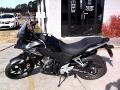 2013 Honda CB500X