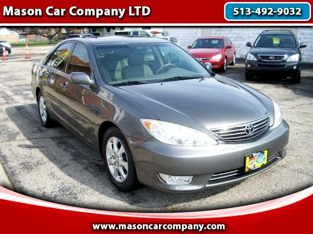 2005 Toyota Camry 4dr Sdn XLE V6 Auto (Natl)