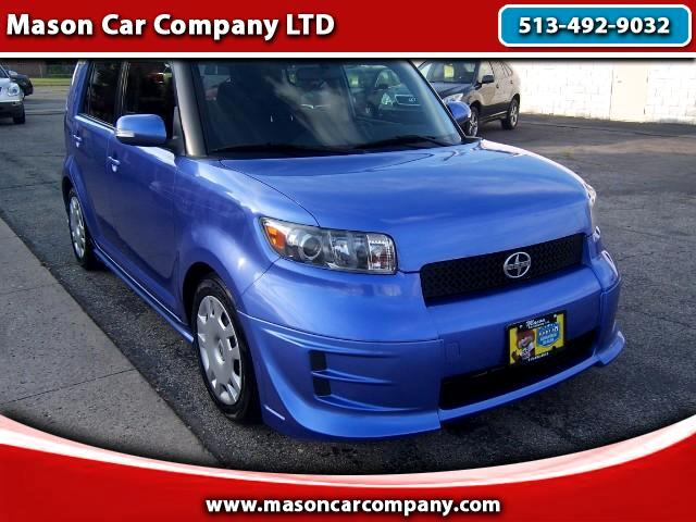 2010 Scion xB 5dr Wgn Man Release Series 7.0 (Natl)