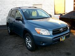 2008 Toyota RAV4
