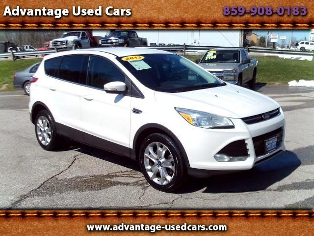 2013 Ford Escape 4WD 4dr SEL