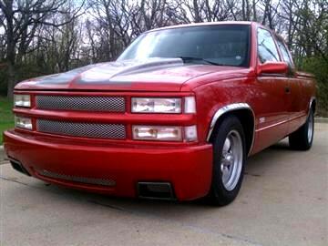 1994 GMC Sierra C/K 1500