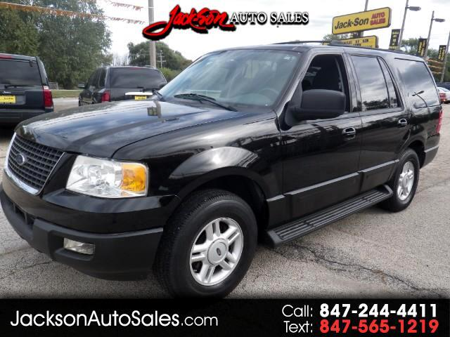 2004 Ford Expedition XLT Sport 5.4L 2WD