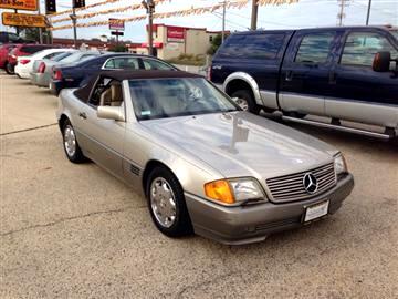 1994 Mercedes-Benz SL-Class