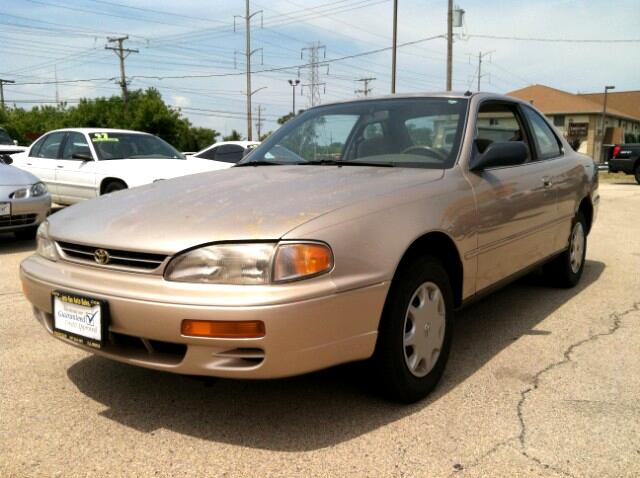 1996 Toyota Camry DX Coupe