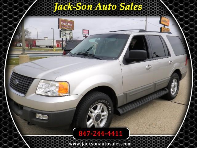 2003 Ford Expedition XLT Value 4.6L 4WD