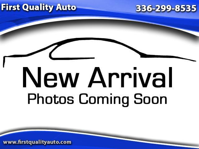 2006 Lexus LX 470 Sport Utility