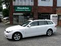 2008 BMW 5-Series Sport Wagon