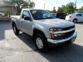 2006 Chevrolet Colorado Work Truck 4WD