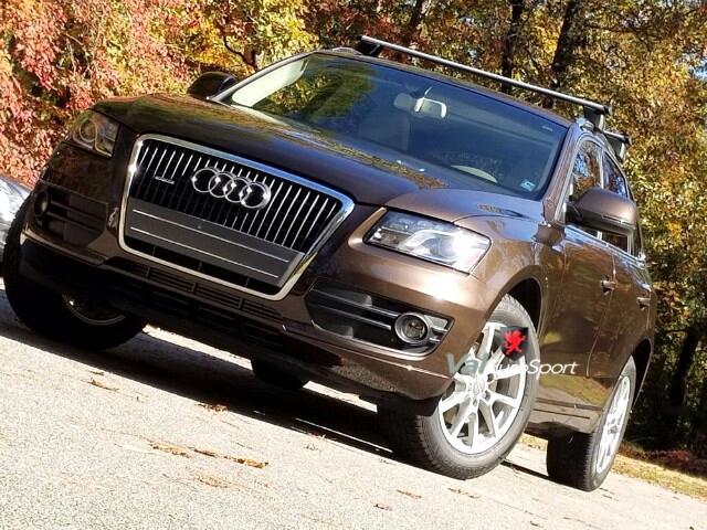 2011 Audi Q5 2.0 Quattro Premium Plus