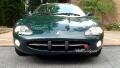 2002 Jaguar XK-Series