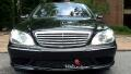 2006 Mercedes-Benz S-Class 600