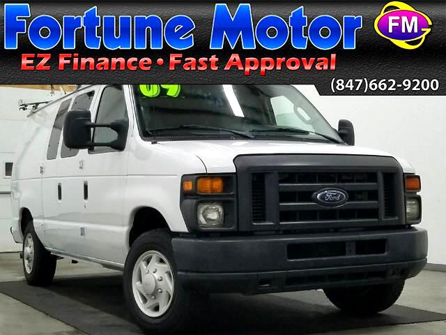 2009 Ford Econoline E-150