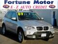 2007 BMW X5