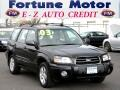 2003 Subaru Forester