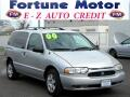 2000 Nissan Quest