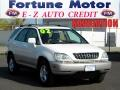 2002 Lexus RX 300