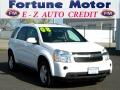 2008 Chevrolet Equinox