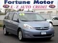 2008 Toyota Sienna