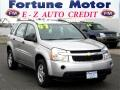 2007 Chevrolet Equinox