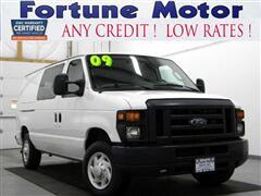 2009 Ford Econoline
