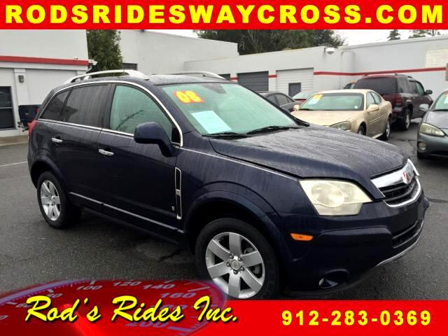 2008 Saturn VUE FWD V6 XR