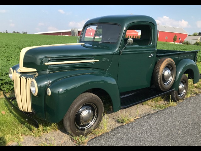 1947 Ford Pick-up Truck