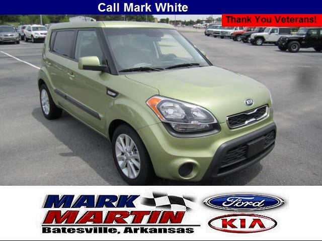 used 2013 kia soul for sale in batesville ar 72501 mark. Black Bedroom Furniture Sets. Home Design Ideas