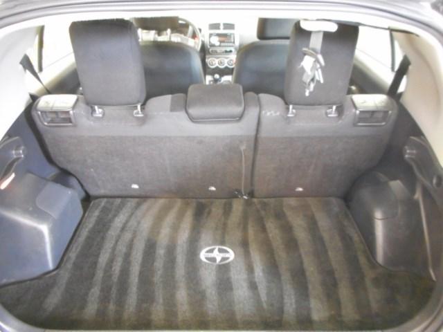 2011 Scion xD 5-Door Hatchback 5-Spd MT