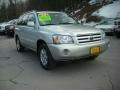 2004 Toyota Highlander
