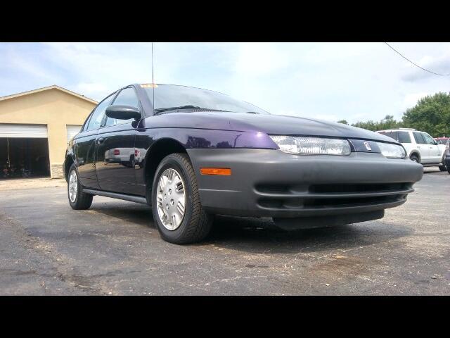 1996 Saturn SL SL1