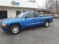 1999 Dodge Dakota