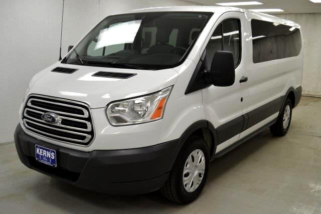 2015 Ford Transit XLT