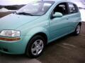 2005 Chevrolet Aveo 5-Door with only 64k