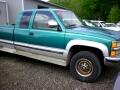 1994 Chevrolet C/K 2500 HD Ext. Cab 8-ft. Bed 4WD