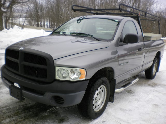 2005 Dodge Ram 1500 ST Regular Cab 4WD